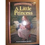 A Little Princess (Treasury of Illustrated…
