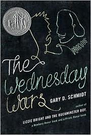 The Wednesday Wars por Gary D. Schmidt