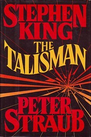The Talisman de Stephen King