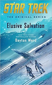 Elusive Salvation (Star Trek: The Original…