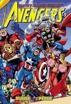 Avengers Assemble, Vol. 1 by Kurt Busiek