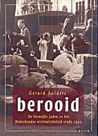 Berooid : de beroofde joden en het…