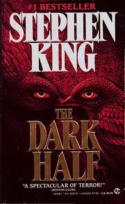 The Dark Half por Stephen King