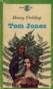 Tom Jones (Norton Critical Editions) por…