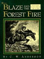 Blaze and the Forest Fire: Billy and Blaze…