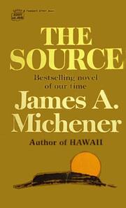 The source; a novel – tekijä: James A.…
