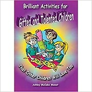 Brilliant Activities for Gifted & Talented…