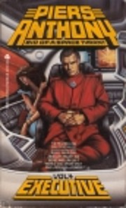 Executive (Bio of a Space Tyrant) de Piers…