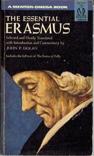 The Essential Erasmus (Essentials) by…