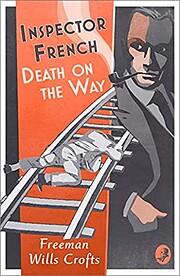Death on the Way (1932) aka Double Death von…