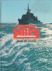 Fighting Ships av Hugh W. Cowin