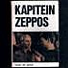 Kapitein Zeppos by Louis De Groof