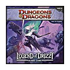 Dungeons & Dragons The Legend of Drizzt…