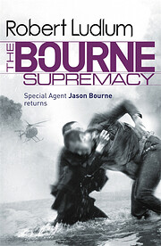 The Bourne supremacy av Robert Ludlum