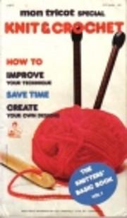 Creative Crochet & Handknitting No. 5 Spring…