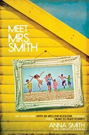 Meet Mrs. Smith: My Adventures with Six…