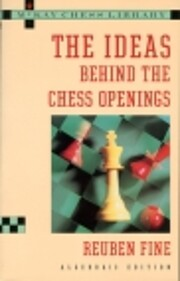 Ideas Behind the Chess Openings: Algebraic…