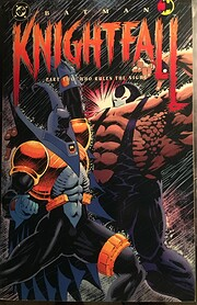 Batman: Knightfall Part Two - Who Rules the…