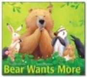 Bear Wants More (The Bear Books) de Karma…