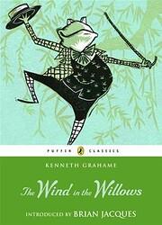 The Wind in the Willows av Kenneth Grahame