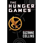 The Hunger Games: Movie Tie-in Edition –…