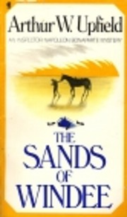 The Sands of Windee (Inspector Napoleon…