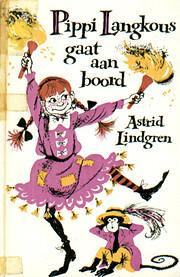 Pippi Langkous Gaat Aan Boord av Astrid…