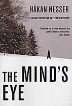 The Mind's Eye by Håkan Nesser
