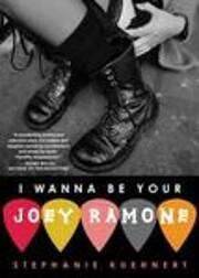 I Wanna Be Your Joey Ramone av Stephanie…