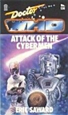 Doctor Who: Attack of the Cybermen by Eric…