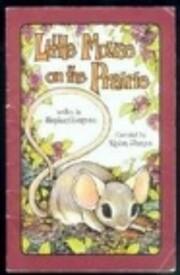 Little Mouse on the Prairie av Cosgrove,…