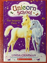 The Surprise Party (Unicorn School) av Linda…