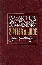 Second Peter and Jude -New Testament…