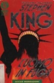 L' uomo in fuga de Stephen King
