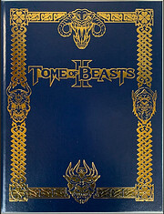 Tome of Beasts 2 [Limited Edition] –…