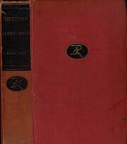 Ulysses (Modern Library 100 Best Novels) de…