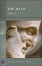 The Iliad (Barnes & Noble Classics) af Homer