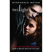 Twilight de Stephenie Meyer