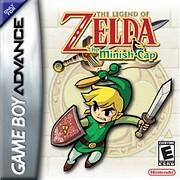 Zelda: The Minish Cap