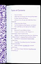 Hot Gun Nº1 by Josh Stanley (ed.)