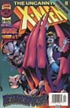 The Uncanny X-Men #336 - A Voice as Deep as…