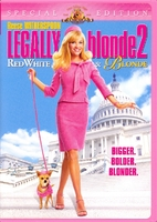 Legally Blonde 2: Red, White & Blonde [2003…