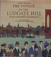 The Voyage of the Ludgate Hill: Travels with…