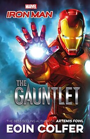 Marvel Ironman: The Gauntlet (Marvel…