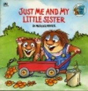 Just Me & My Little Sister (Look-Look) por…
