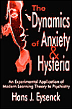 The Dynamics of Anxiety and Hysteria: An…