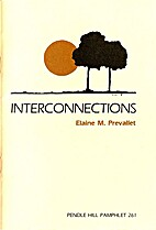 Interconnections by Elaine M. Prevallet