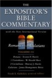 The Expositor's Bible Commentary: Romans…