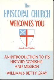 The Episcopal Church welcomes you: an…