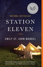 Station Eleven par Emily St. John Mandel